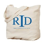 RID Book Bag
