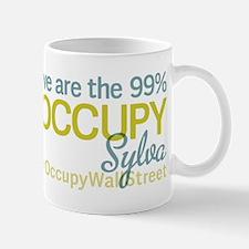 Occupy Sylva Mug