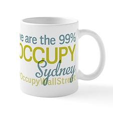 Occupy Sydney Mug