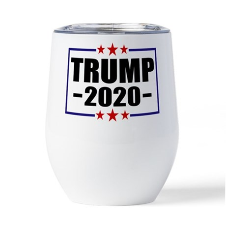 Build the Wall Tea Tumbler