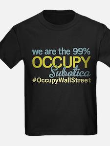Occupy Subotica T