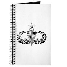 Sr. Parachutist Journal