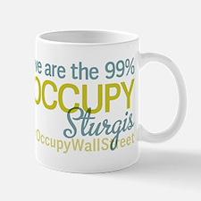 Occupy Sturgis Mug
