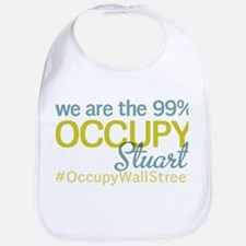 Occupy Stuart Bib
