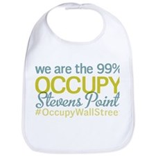 Occupy Stevens Point Bib