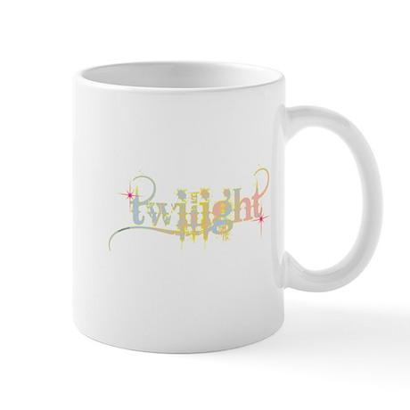 New Twilight Designs Mug
