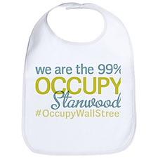 Occupy Stanwood Bib