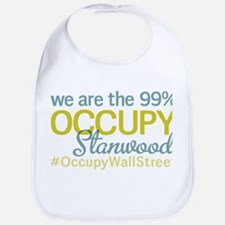 Occupy Stanwood Bib