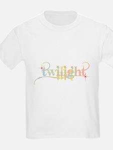 Twilight Pastel Tie-Dye T-Shirt