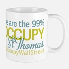 Occupy St Thomas Mug