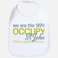 Occupy St John Bib