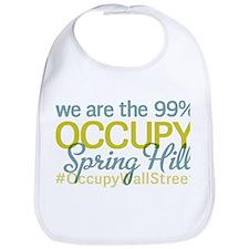Occupy Spring Hill Bib