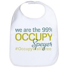 Occupy Speyer Bib