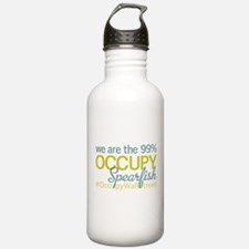 Occupy Spearfish Water Bottle