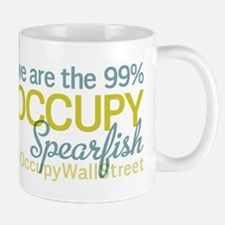 Occupy Spearfish Mug