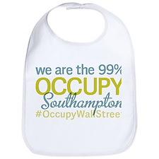 Occupy Southampton Bib