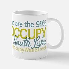 Occupy South Lake Tahoe Mug