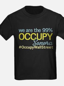 Occupy Sonora T