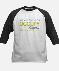 Occupy Sonora Tee