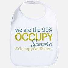 Occupy Sonora Bib