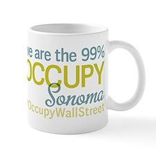 Occupy Sonoma Mug