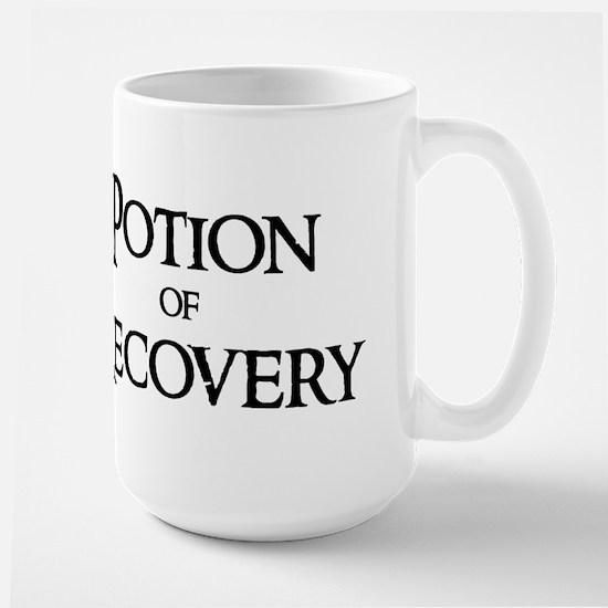 Potion of Recovery Large Mug