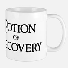 Potion of Recovery Small Small Mug