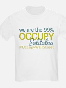 Occupy Soldotna T-Shirt
