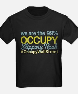 Occupy Slippery Rock T
