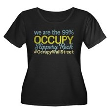 Occupy Slippery Rock T