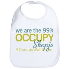 Occupy Skopje Bib