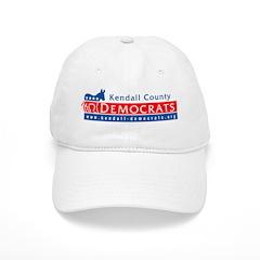 KCDCC Baseball Cap