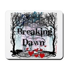 Must Have Breaking Dawn #7 by Twibaby Mousepad