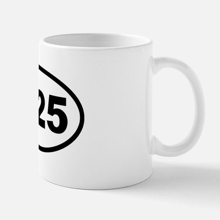 One Lap Mug