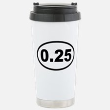 One Lap Travel Mug