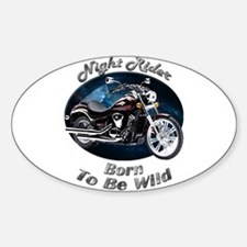 Vulcan Motorcycle Bumper Stickers Car Stickers Decals  More - Motorcycle bumper custom stickers