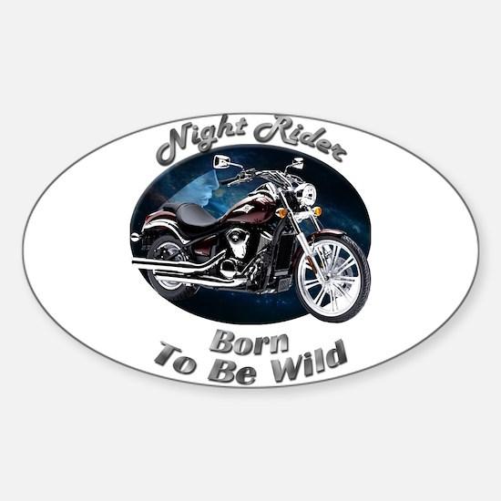 Vulcan Motorcycle Bumper Stickers CafePress - Motorcycle bumper custom stickers