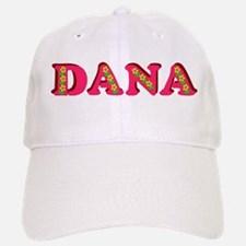 Dana Baseball Baseball Cap
