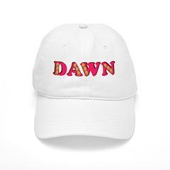 Dawn Baseball Cap