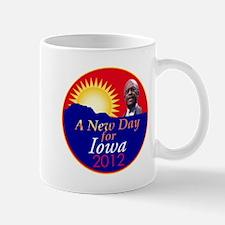 Cain Iowa Mug