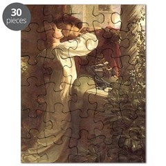 Romeo and Juliet Puzzle