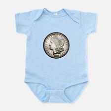 Morgan Infant Bodysuit