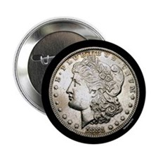 "Morgan 2.25"" Button (10 pack)"
