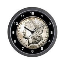 Morgan Wall Clock