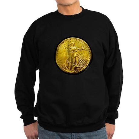 St. Gaudens Sweatshirt (dark)