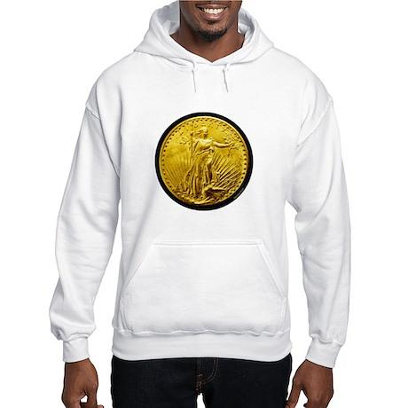 St. Gaudens Hooded Sweatshirt