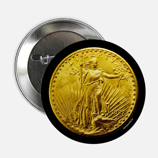 "St. Gaudens 2.25"" Button (10 pack)"