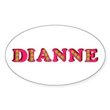 Dianne Decal