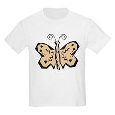 Butterfly203 Kids T-Shirt