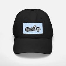 Custom 10-11 Baseball Hat